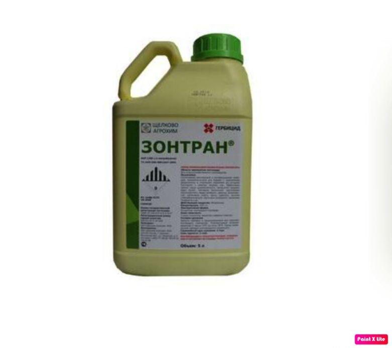 жидкость для уничтожения сорняков