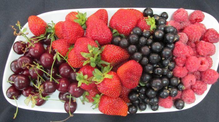 как заготовить ягоды на зиму