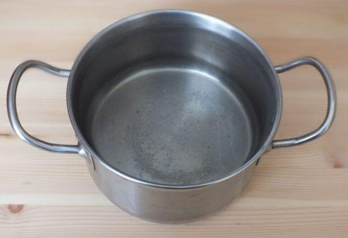 вода для рассола